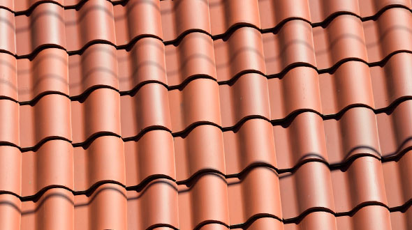 Clay tile roofing system repair and replacement