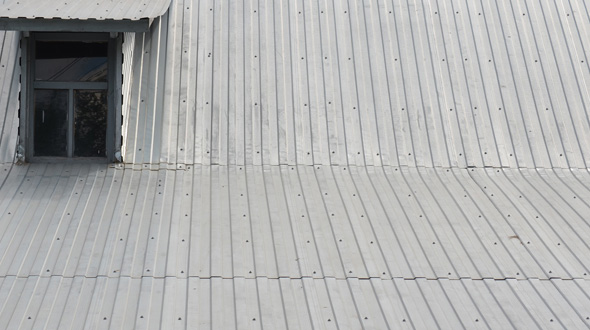 Durable metal roofing system